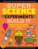 SUPER Science Experiments: Build It (eBook, ePUB)