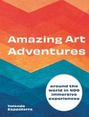 Amazing Art Adventures (eBook, PDF)