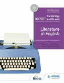 Cambridge IGCSE(TM) and O Level Literature in English