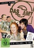Das Amt - DVD 6 - Folge 72-84