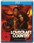 Lovecraft Country - Staffel 1 BLU-RAY Box