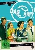 Das Amt- DVD 3 - Folge 29-45