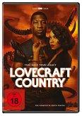 Lovecraft Country - Staffel 1 DVD-Box