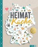 Heimatküche (eBook, ePUB)