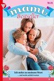 Mami Bestseller 76 - Familienroman (eBook, ePUB)