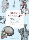 Gray's Anatomy Puzzle Book (eBook, PDF)