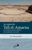 As Cartas de Tell el-Amarna (eBook, ePUB)