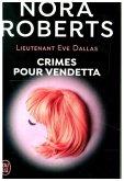 Crimes Pour Vendetta