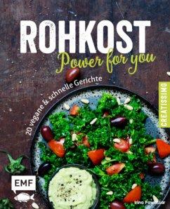 Rohkost - Power for you (Restauflage) - Pawassar, Irina