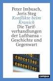 Konflikte beim Kranich (eBook, PDF)