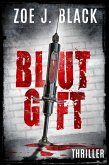 Blutgift (eBook, ePUB)