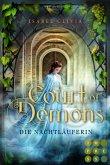 Court of Demons. Die Nachtläuferin (eBook, ePUB)