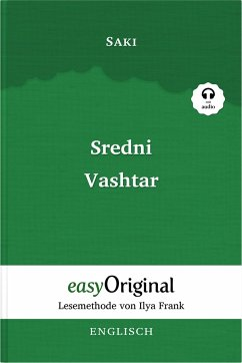 Sredni Vashtar (mit Audio) - Munro (Saki), Hector Hugh