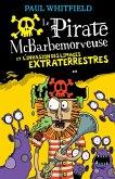 Le pirate McBarbemorveuse et l'invasion des limaces extraterrestres (eBook, ePUB)