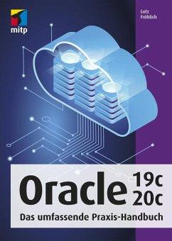 Oracle 19c/20c (eBook, ePUB) - Fröhlich, Lutz