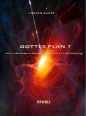 Gottes Plan? (eBook, ePUB)