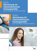 Paketangebot Abrechnung für Zahnmedizinische Fachangestellte Band 1 und 2