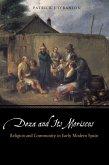 Deza and Its Moriscos (eBook, ePUB)