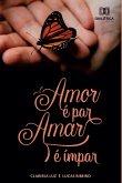 Amor é par, Amar é ímpar (eBook, ePUB)