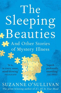The Sleeping Beauties (eBook, ePUB) - O'Sullivan, Suzanne