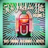 50s Jukebox Hits Vol.3