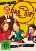 Das Amt - DVD 1 - Folgen 1-13
