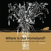 Where Is Our Homeland?