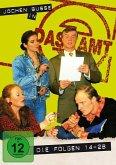 Das Amt - DVD 2 - Folgen 14-28