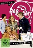 Das Amt - DVD 5 - Folgen 59-71