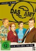Das Amt - DVD 4 - Folgen 46-58