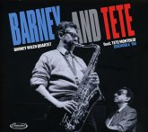 Barney And Tete Grenoble '88