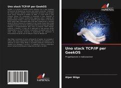Uno stack TCP/IP per GeekOS - Bilge, Alper