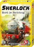 Sherlock - Mord im Nachtzug (Spiel)