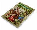 Margreve Spielerhandbuch (5E)