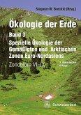 Ökologie der Erde Band 3 - Spezielle Ökologie der Gemäßigten und Arktischen Zonen Euro-Nordasiens