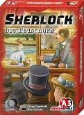 Sherlock - Die Fälschung (Spiel)