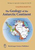 The Geology of the Antarctic Continent