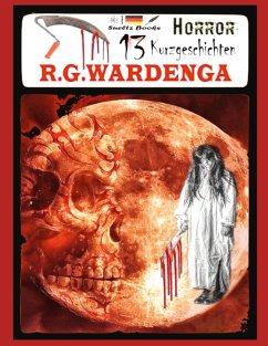 13 Horror Kurzgeschichten
