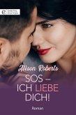 SOS - ich liebe dich! (eBook, ePUB)