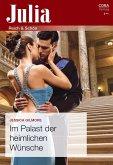 Im Palast der heimlichen Wünsche (eBook, ePUB)