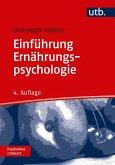 Einführung Ernährungspsychologie (eBook, ePUB)