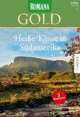 Romana Gold Band 61 (eBook, ePUB)