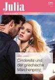 Cinderella und der griechische Märchenprinz (eBook, ePUB)