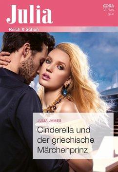Cinderella und der griechische Märchenprinz (eBook, ePUB) - James, Julia