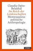Im Reich der Leidenschaften (eBook, PDF)