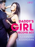Daddy's Girl, Second Act - Erotic Short Story (eBook, ePUB)