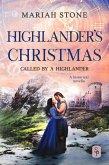 Highlander's Christmas (Called by a Highlander) (eBook, ePUB)