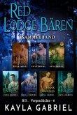Red Lodge Bären Sammelband (eBook, ePUB)