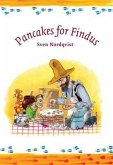 Pancakes for Findus (eBook, ePUB)