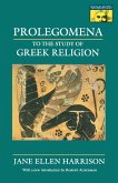 Prolegomena to the Study of Greek Religion (eBook, ePUB)